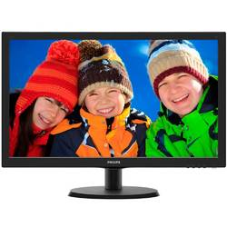 "MONITOR 21.5"" LED PHILIPS"