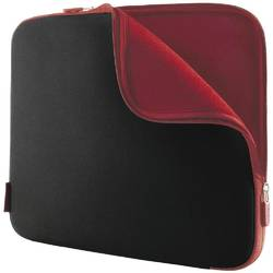"SLEEVE NOTEBOOK 12.1"" BELKIN BLACK RED F8N139eaBR"