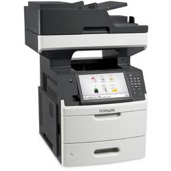 LEXMARK MULTIFUNCTIONAL LASER MONO, MX711DHE A4, 66 PPM