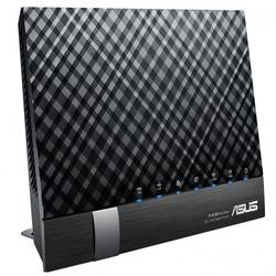 ASUS ROUTER WIRELESS AC1200 DUAL BAND GIGABIT