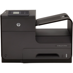 HP Imprimanta Inkjet CN463A PRINTER OJ PRO X451DW COLOR A4