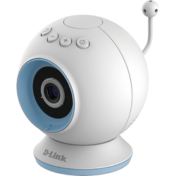 D-Link Camera IP Baby Monitor Wireless