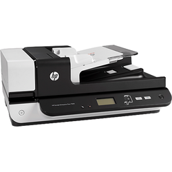 Scaner cu suport plat HP Scanjet Enterprise Flow 7500 L2725B