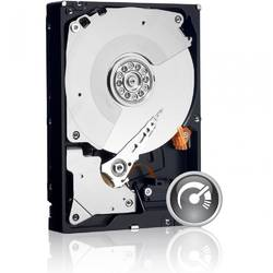 Western Digital HDD 4TB SATA3 7200RPM 64MB WD4003FZEX