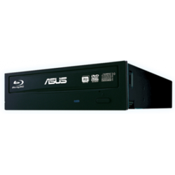 ASUS BLU-RAY READER INTERN 12X BC-12D2HT/BLK/B/AS