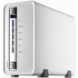 QNAP NET STORAGE SERVER ts-212p