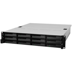Synology NAS RS3614XS+ Large-Scale Business RS3614xs+