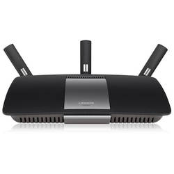Linksys Top SMART Wi-Fi Router AC1900 ea6900