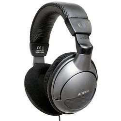 A4TECH Casti cu microfon, On-Ear, Gaming HS-800