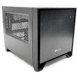 CORSAIR Carcasa Obsidian Series 250D Mini ITX CC-9011047-WW