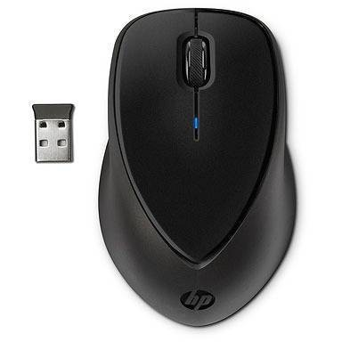 Mouse Comfort Grip Wireless H2L63AA poza 2021