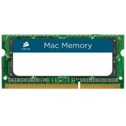 CORSAIR Memorie SODIMM Mac DDR3 8GB 1600 MHz