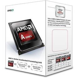 Procesor AMD A4 X2 6300 3.7GHz, socket FM2