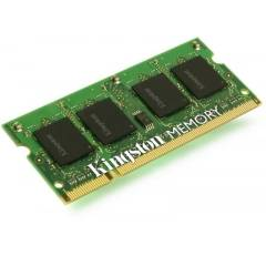 KINGSTON Memorie SODIMM DDR III 2GB 1600MHz SR X16