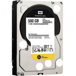 Western Digital HDD SATA3 500GB 7200RPM 64MB RE
