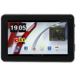"Tableta E-BODA Essential A330 cu procesor Dual-Core Cortex A9 1.0GHz, 7"", 512MB DDR3, 8GB, Wi-Fi, Android 4.2 Jelly Bean, Black"