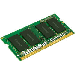 KINGSTON Memorie SODIMM DDR III 8GB, 1600MHz