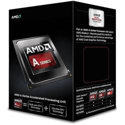 AMD Procesor Richland A6-Series X2 6420K, 4.0GHz