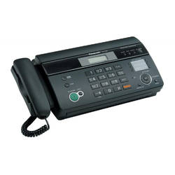 Panasonic Fax KX-FT988FX-B
