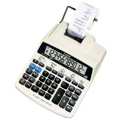 Canon CALCULATOR PRINT 12DIGITS