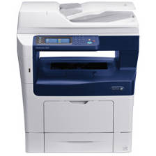 XEROX Multifunctional LASER MONO WORKCENTRE 3615V_DN