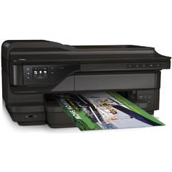 HP Multifunctional Officejet 7610 e-All-in-One, inkjet, color, format A3+, fax, Retea, Wi-Fi