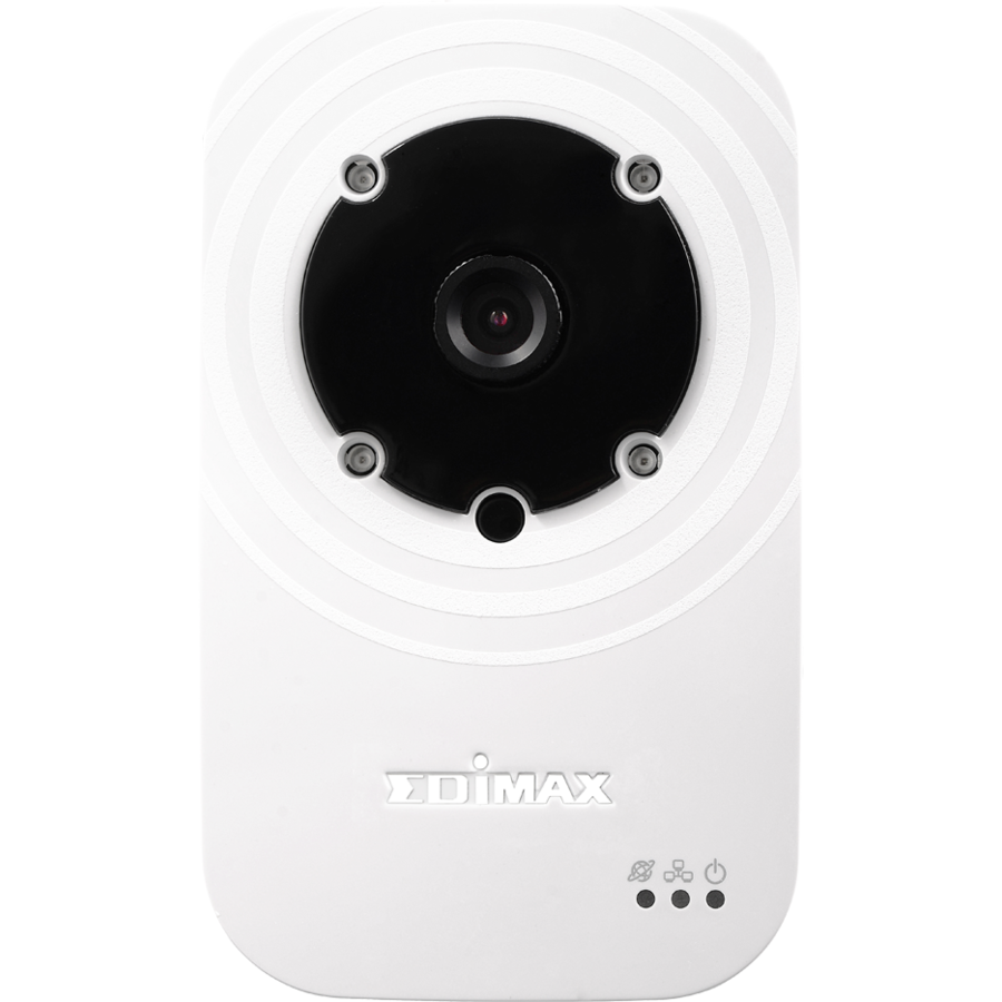 Wireless IP Camera 802.11n, 720P HD