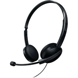 Philips Casti PC adjustable Noise Canceling boom microfon, mute & volume control