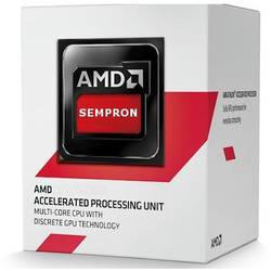 AMD Procesor Sempron 2650, Socket AM1, 1.45GHz