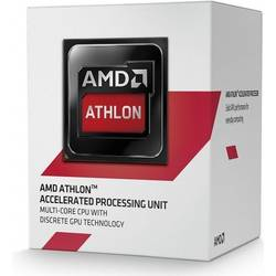 AMD Procesor Athlon 5150, Socket AM1, 1.6GHz