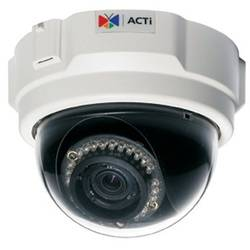 ACTI Camera IP 3MP Indoor Dome