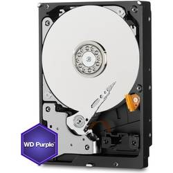 Western Digital HDD DVR 3TB 64MB InteliPower,Surveillance