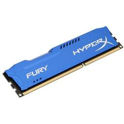 KINGSTON Memorie 4GB DDR3 1600MHz HyperX Fury