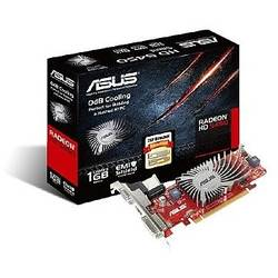 ASUS Placa video HD6450 silent 1GB GDDR3 64BIT