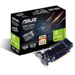 ASUS Placa video GF210 1GB, DDR3 64BIT