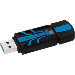 KINGSTON Memorie USB 64 GB USB 3.0 DataTraveler R30G2