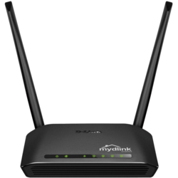 D-Link Router Wireless AC 750Mbps, Dual Band