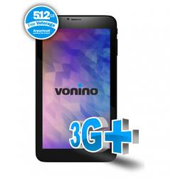 "Tableta Vonino Onyx Z cu procesor Dual-Core A7 1.30GHz, 7"",1GB DDR3, 8GB, 3G, GPS, Bluetooth, Wi-Fi, Android 4.2.2 Jelly Bean, Black"