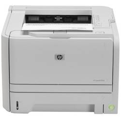HP Imprimanta LaserJet P2035 Printer; A4