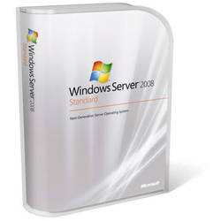 Microsoft Windows Server CAL 2008 English 1pk DSP OEI 1 Clt User CAL R18-02926