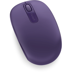 Microsoft MOUSE WIRELESS MOBILE 1850 MOV