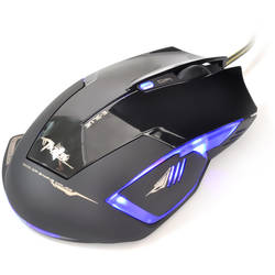 E-BLUE Mouse Cobra Mazer Type-R