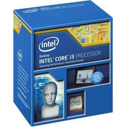 INTEL Procesor Core i3 4150, 3.50GHz,socket 1150 BX80646I34150