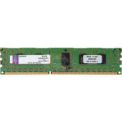 KINGSTON Memorie Server 4GB 1600MHz DDR3 ECC