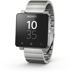Sony SmartWatch 2 Metal Silver