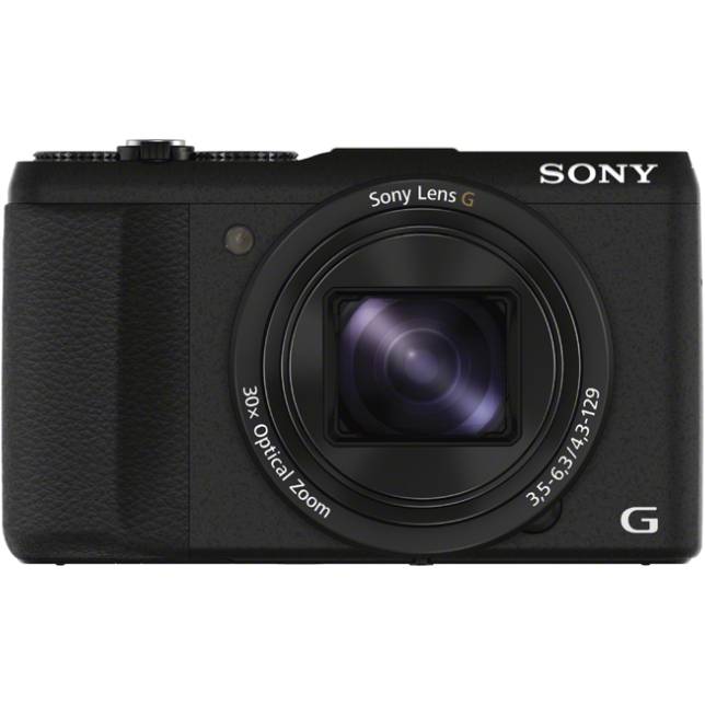 Aparat Foto Digital Sony Dschx60vb, 20mp, Gps, Black
