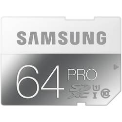 Samsung MICRO SD 64GB PRO CLASS10, UHS-1, READ 90MB/S - WRITE 80MB/S W/O ADAPTER