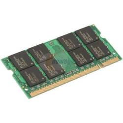 KINGSTON Memorie Sodimm 2GB DDR2 667Mhz
