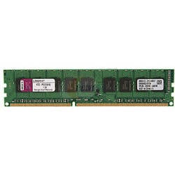 KINGSTON Memorie 8GB DDR3 1333Mhz