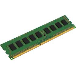 KINGSTON Memorie Server 4GB DDR3 1600MHz ECC KTD-PE316ES/4G